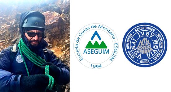 Association of mountain guides in peru ivbv uiagm ifmga.